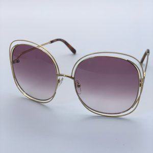 Brand NEW Chloe CE126S 803 Oversized Sunglasses